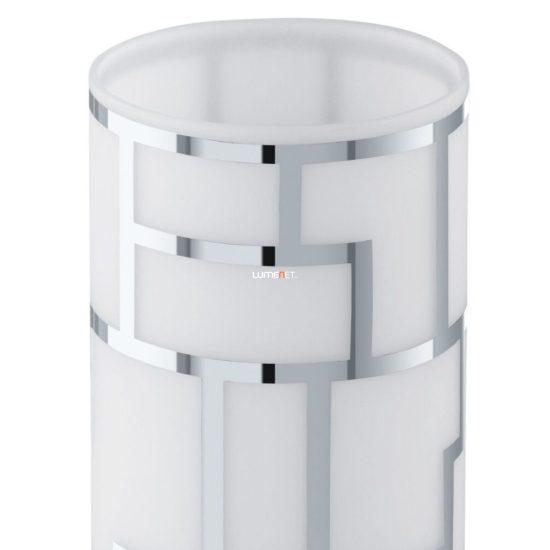 Eglo 91971 Bayman asztali lámpa 1xE27 max.60W IP20