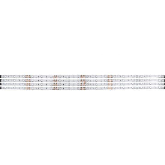 EGLO 92059 LED szalag szett 4x2,88W fehér 4x60cm, kábelkapcsolóval