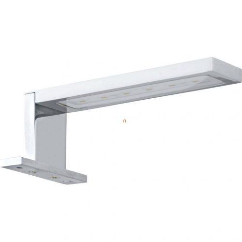 EGLO 92096 LED-es tükörmegvilágító 2x3W króm/szat üveg Imene