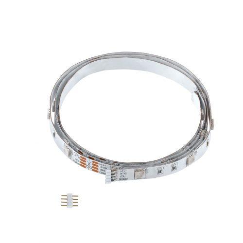 Eglo 92373 LED szalag műanyag bevonat nélkül 500cm, 150LED (36W) színváltós