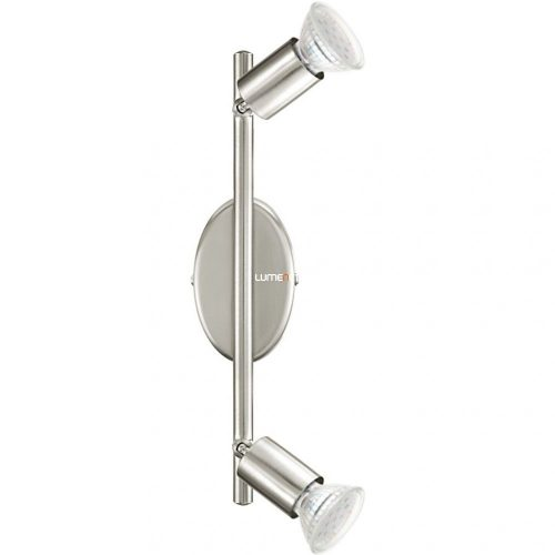 Eglo 92596 Buzz-LED fali/mennyezeti 2xGU10 2,5W