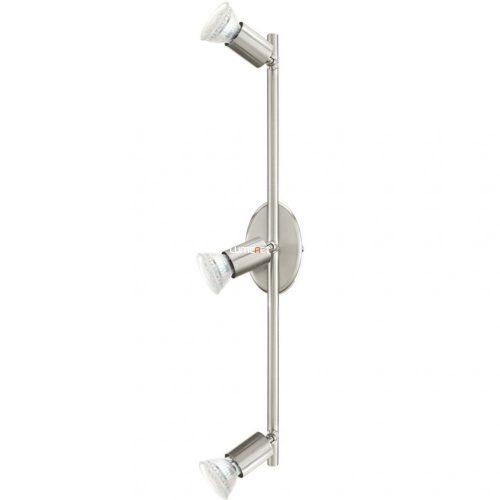 EGLO 92597 Buzz-LED fali/mennyezeti 3xGU10 2,5W