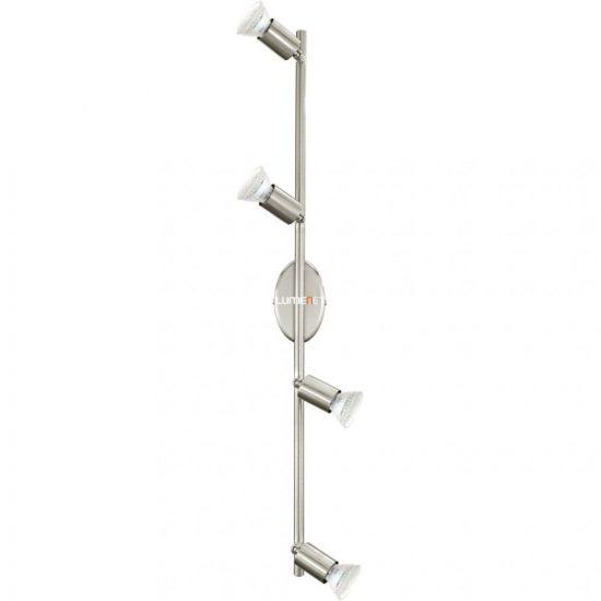 Eglo 92598 Buzz-LED fali/mennyezeti spot lámpa 4xGU10 2,5W