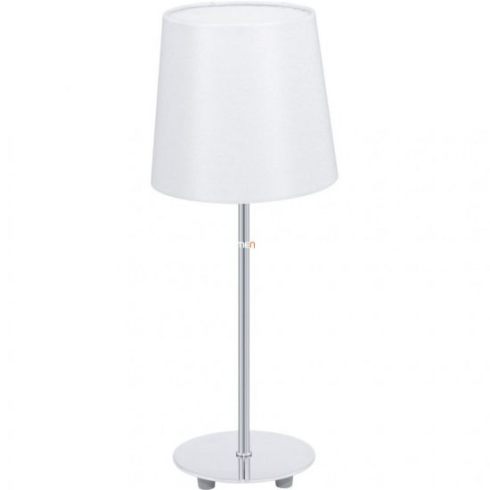 Eglo 92884 Lauritz asztali lámpa 1xE14 max.40W