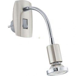 Eglo 92933 Mini 4 1xGU10 2,5W dugaljspot lámpa kifutó