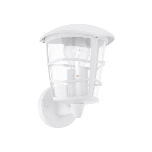 Eglo 93094 Aloria kültéri fali lámpa 1xE27 max.60W IP44 170x190x225mm