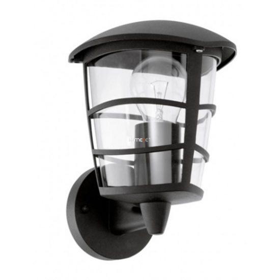 Eglo 93097 Aloria kültéri fali lámpa 1xE27 max.60W IP44 170x190x225mm