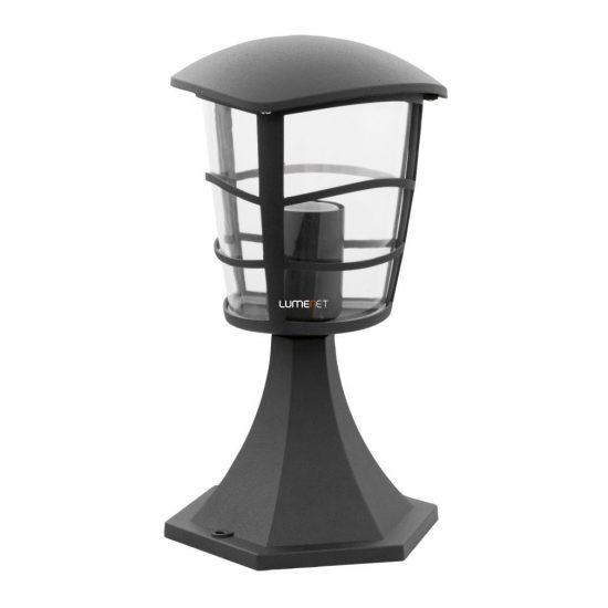 Eglo 93099 Aloria kültéri állólámpa 1xE27 max.60W IP44 170x170x300mm