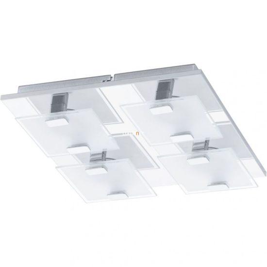Eglo 93314 Vicaro mennyezeti LED lámpa 4x2,5W szatinált