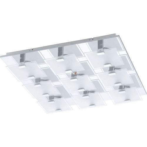 Eglo 93315 Vicaro mennyezeti LED lámpa 9x2,5W