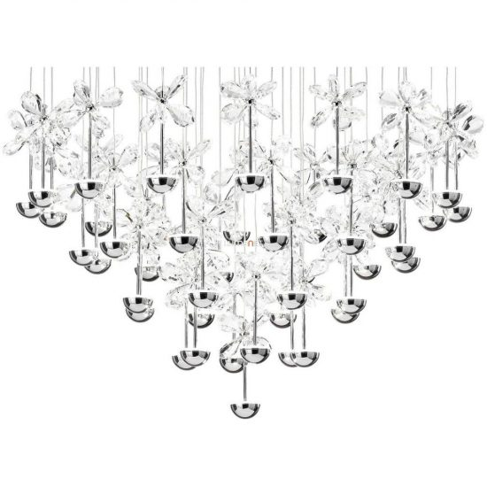 Eglo 93661 Pianopoli LED függeszték 43x2,5W