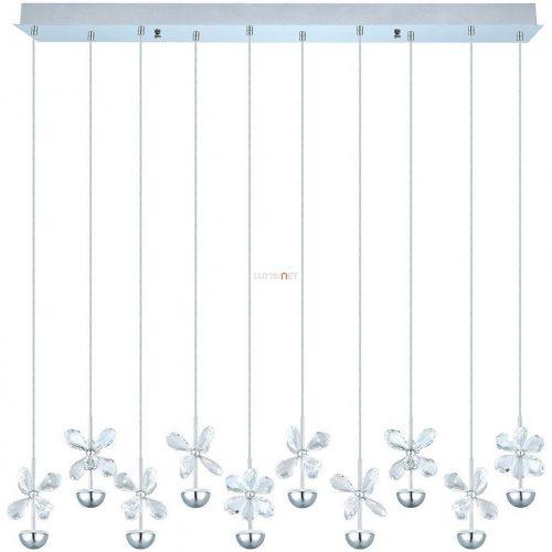 Eglo 93663 Pianopoli LED függeszték 10x2,5W