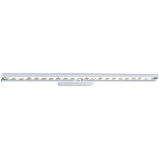 EGLO 93665 LED-es kép-/tükörmegvilágító 10,5W 830lm króm 57x4,5cm Terros