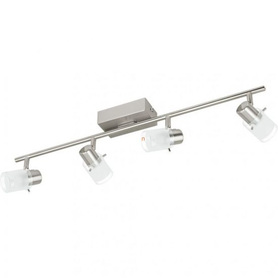 Eglo 93704 Orvieto 1 mennyezeti LED spot 4x3,3W