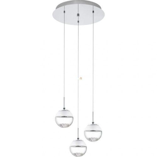 Eglo 93709 Montefio 1 LED függeszték 3x5W