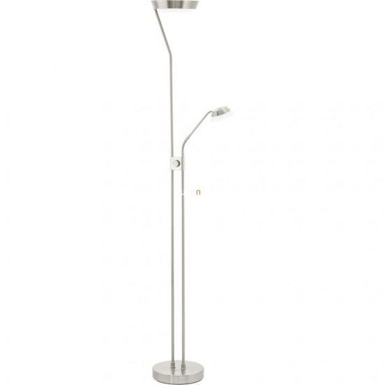 Eglo 93713 Sarrione LED állólámpa 17,28W + 2,88W