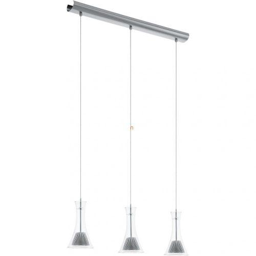 Eglo 93793 Musero LED függeszték 3x5,4W