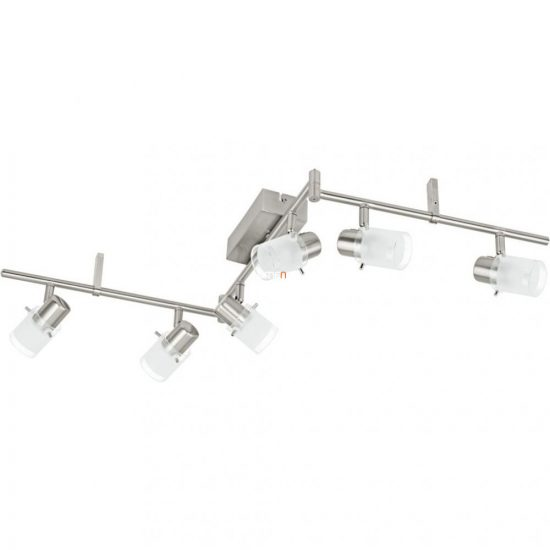Eglo 93851 Orvieto 1 mennyezeti LED spot 6x3,3W