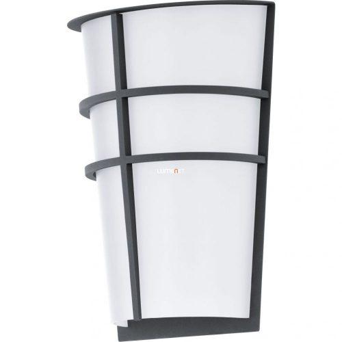 Eglo 94138 Breganzo kültéri fali LED lámpa 2x2,5W 3000K 360lm IP44 25000h