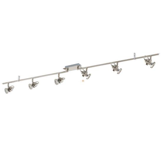 Eglo 94148 Tukon 3 mennyezeti spot lámpa 6xGU10 3,3W