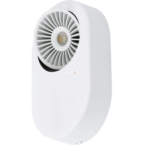 Eglo 94175 Montale fali LED lámpa 1x5,4W fehér/fekete
