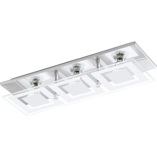 Eglo 94225 Almana fali/mennyezeti spot 3xGU10 max.23W / 3W GU10-LED