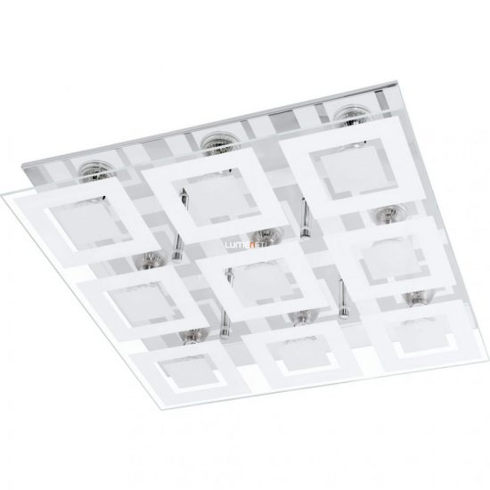 Eglo 94227 Almana mennyezeti spot lámpa 9xGU10 max.23W / 3W GU10-LED