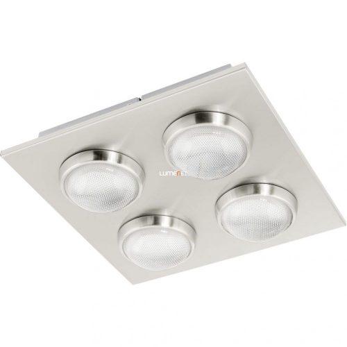 Eglo 94298 Lombes mennyezeti LED spot 4x4,5W