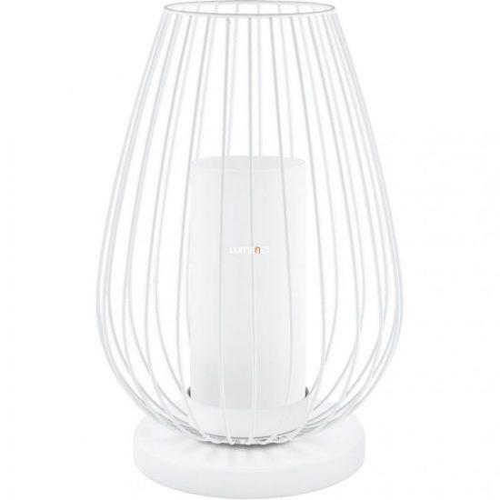 EGLO 94342 Led-es Asztali lámpa 1x6W fehér/króm Vencino