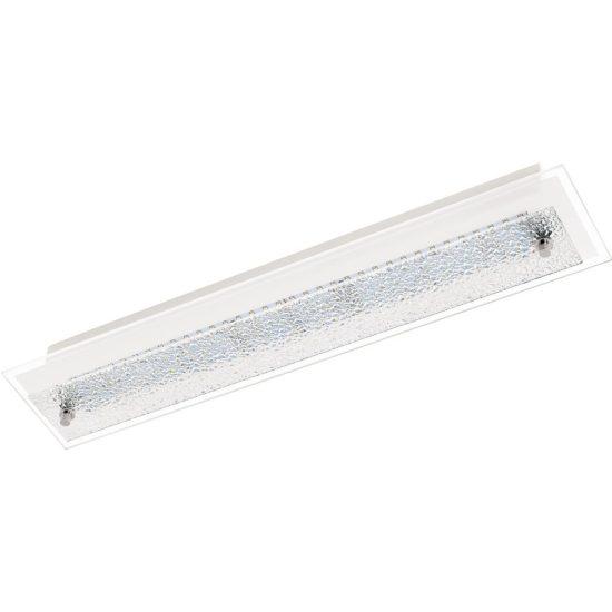 Eglo 94451 Priola fali/mennyezeti LED lámpa 2x4,5W