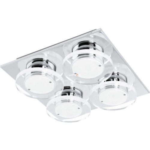 Eglo 94486 Cisterno mennyezeti LED lámpa 4x4,5W