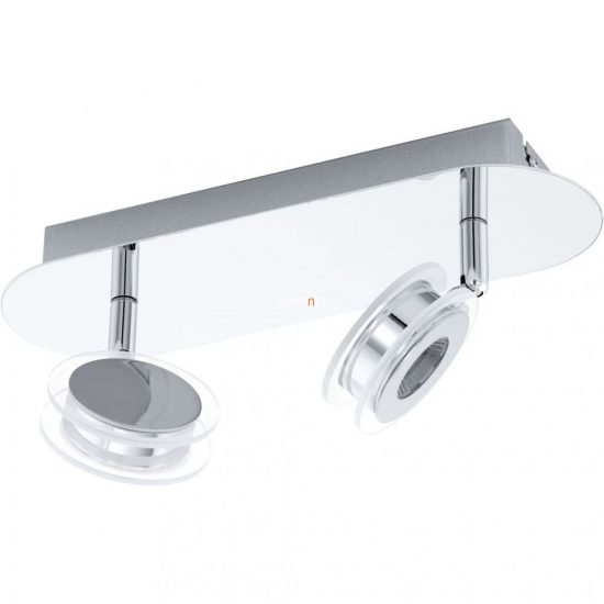 Eglo 94489 Sarolo mennyezeti LED spot 2x3,3W