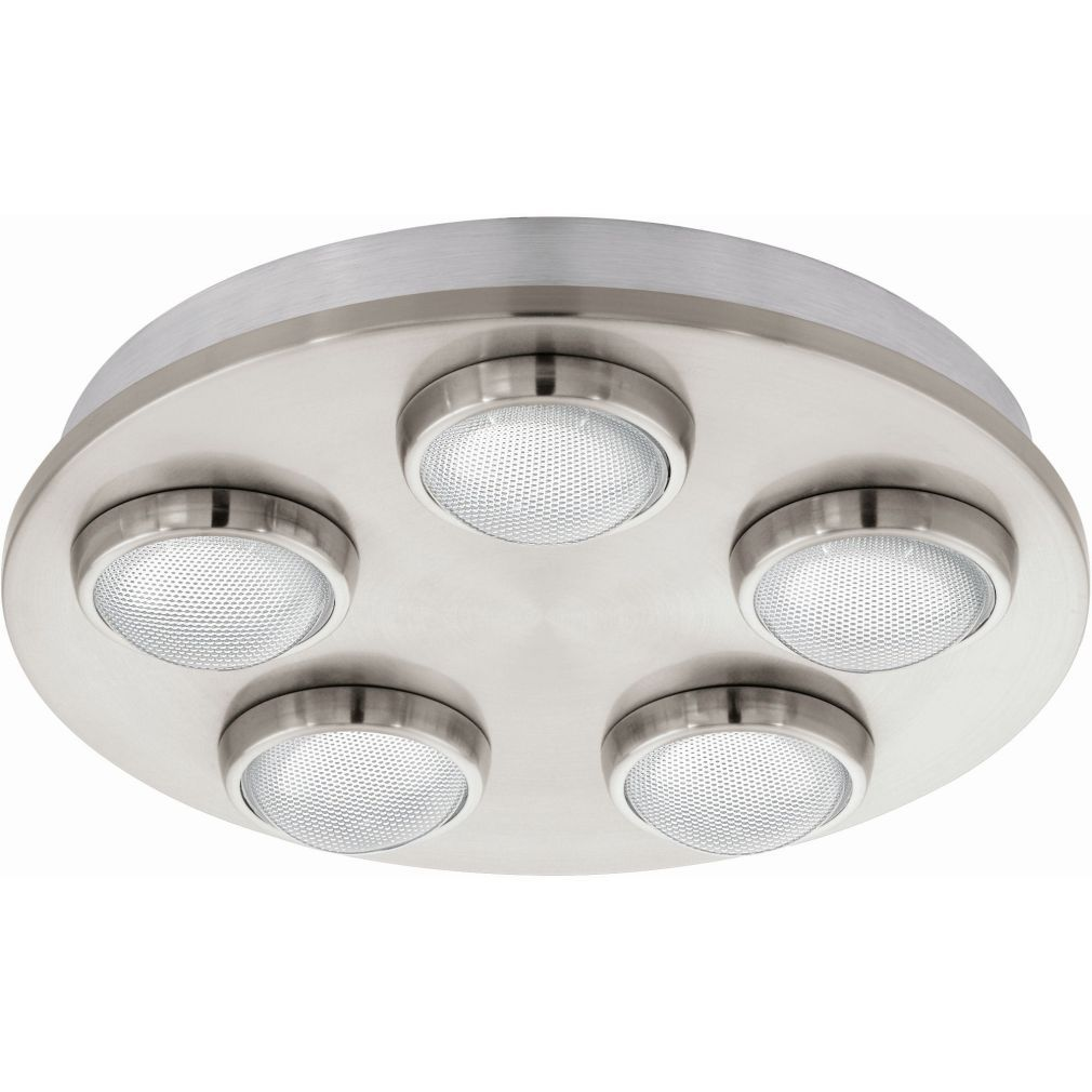 Eglo 94546 Lombes mennyezeti LED spot lámpa 5x4,2W