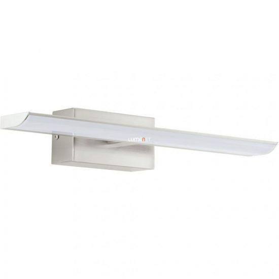 EGLO 94614 LED tükörmegvilágító 2x3,2W 600lm 40,5cm matt nikkel Tabiano