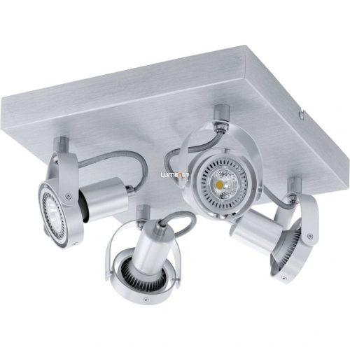 Eglo 94645 Novorio mennyezeti spot lámpa 4xGU10 5W
