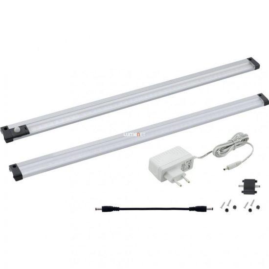 EGLO 94692 LED sín 5W alumínium 2x50cm szenzor Vendres
