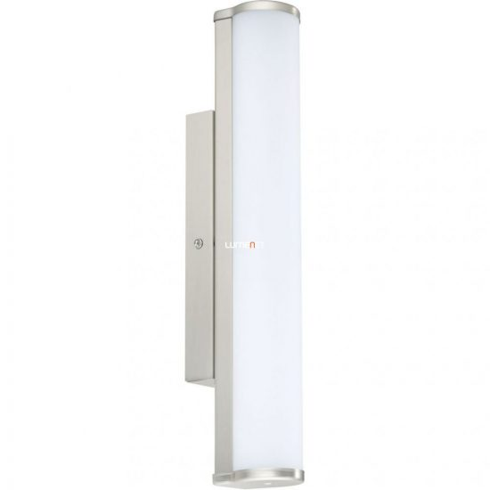 EGLO 94715 LED Fali lámpa 8W 770lm 35cm matt nikkel IP44 Calnova