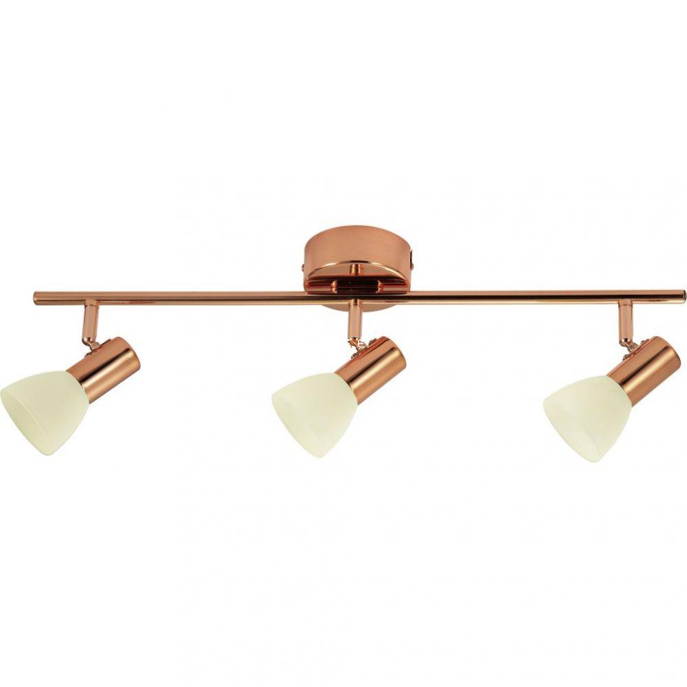 Eglo 94738 Glossy 2 fali/mennyezeti LED spot lámpa 3x5W