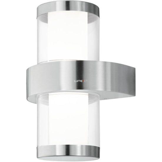 EGLO 94799 LED kültéri fali 2x3,7W 640lm nemesacél Beverly1