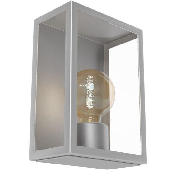Eglo 94827 Alamonte kültéri fali lámpa 1xE27 max.60W IP44 170x100x260mm