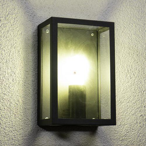Eglo 94831 Alamonte 1 kültéri fali lámpa 1xE27 max.60W IP44 170x100x260mm