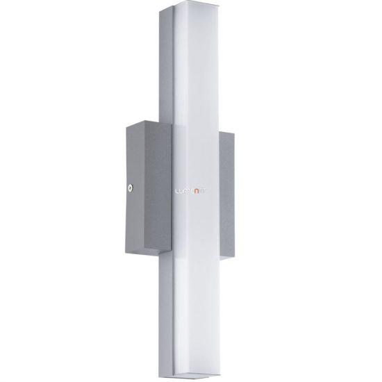 Eglo 94845 Acate kültéri LED-es fali/mennyezeti 8W ezüst/fehér