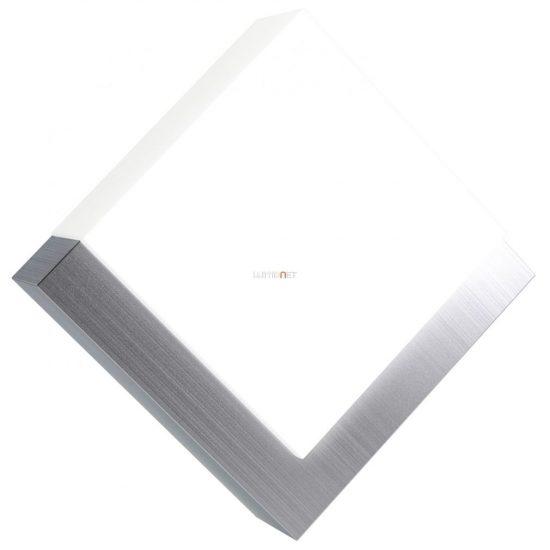 Eglo 94877 kültéri LED-es fali/mennyezeti 8,2W nemesacél/fehér Infesto1