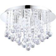 Eglo 94878 Almonte mennyezeti lámpa 4xG9 max.28W / 2,5W G9-LED
