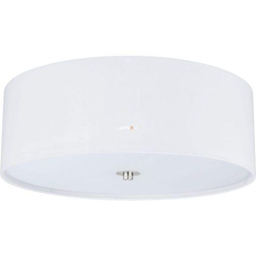 Eglo 94918 Pasteri mennyezeti lámpa 3xE27 max.60W