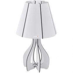 Eglo 94947 Cossano asztali lámpa 1xE27 max.60W