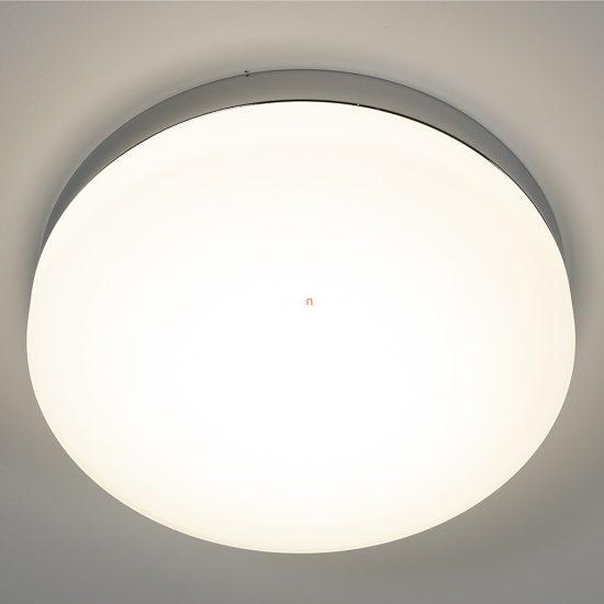 EGLO 95001 LED mennyezeti lámpa 16W 1600lm króm/fehér LED Lora