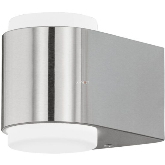 EGLO 95079 LED kültéri fali 2x3W 500lm nemesacél Briones