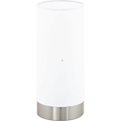 Eglo 95118 Pasteri asztali lámpa 1xE27 max.40W