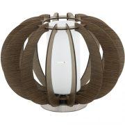 Eglo 95595 Stellato 3 asztali lámpa 1xE27 max.60W